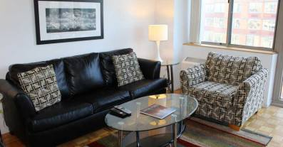 chelsea new york corporate furnished apartments