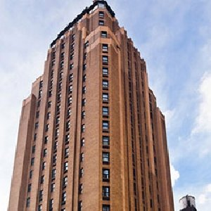 Beekman Tower short term housing nyc